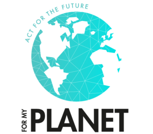 FOR MY PLANET